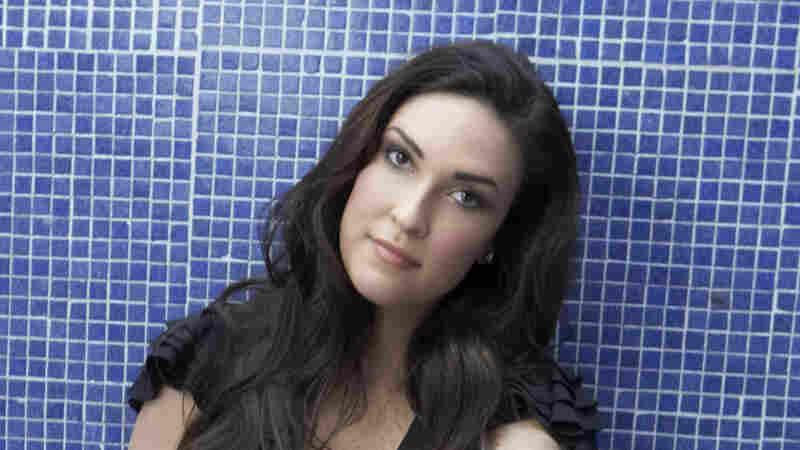 Kristina Train, Recorded Live In Concert