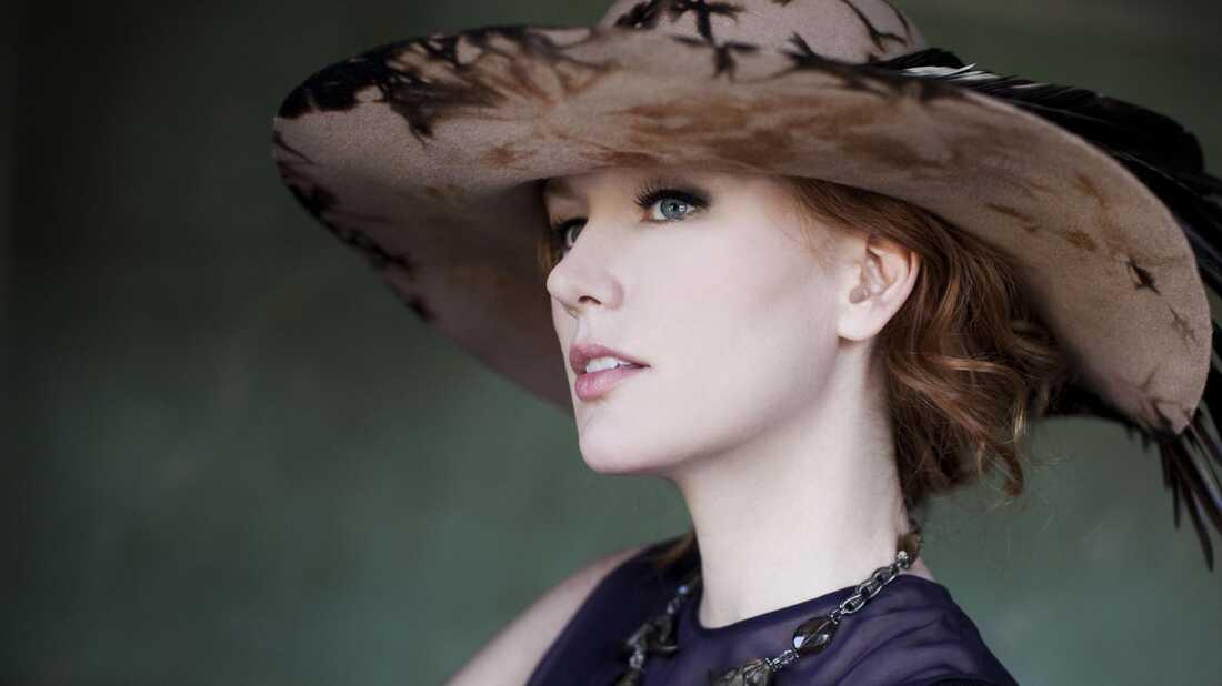 Allison Moorer, Recorded Live In Concert