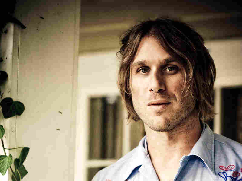 Todd Snider; credit: Todd Purifoy