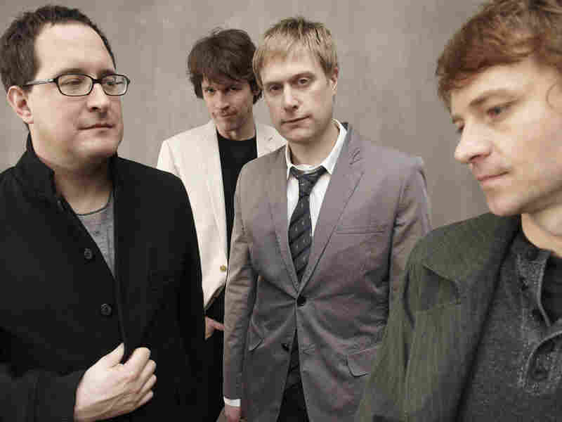 The Hold Steady; credit: Mark Seliger