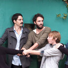 Local Natives; credit: Martin Slivka