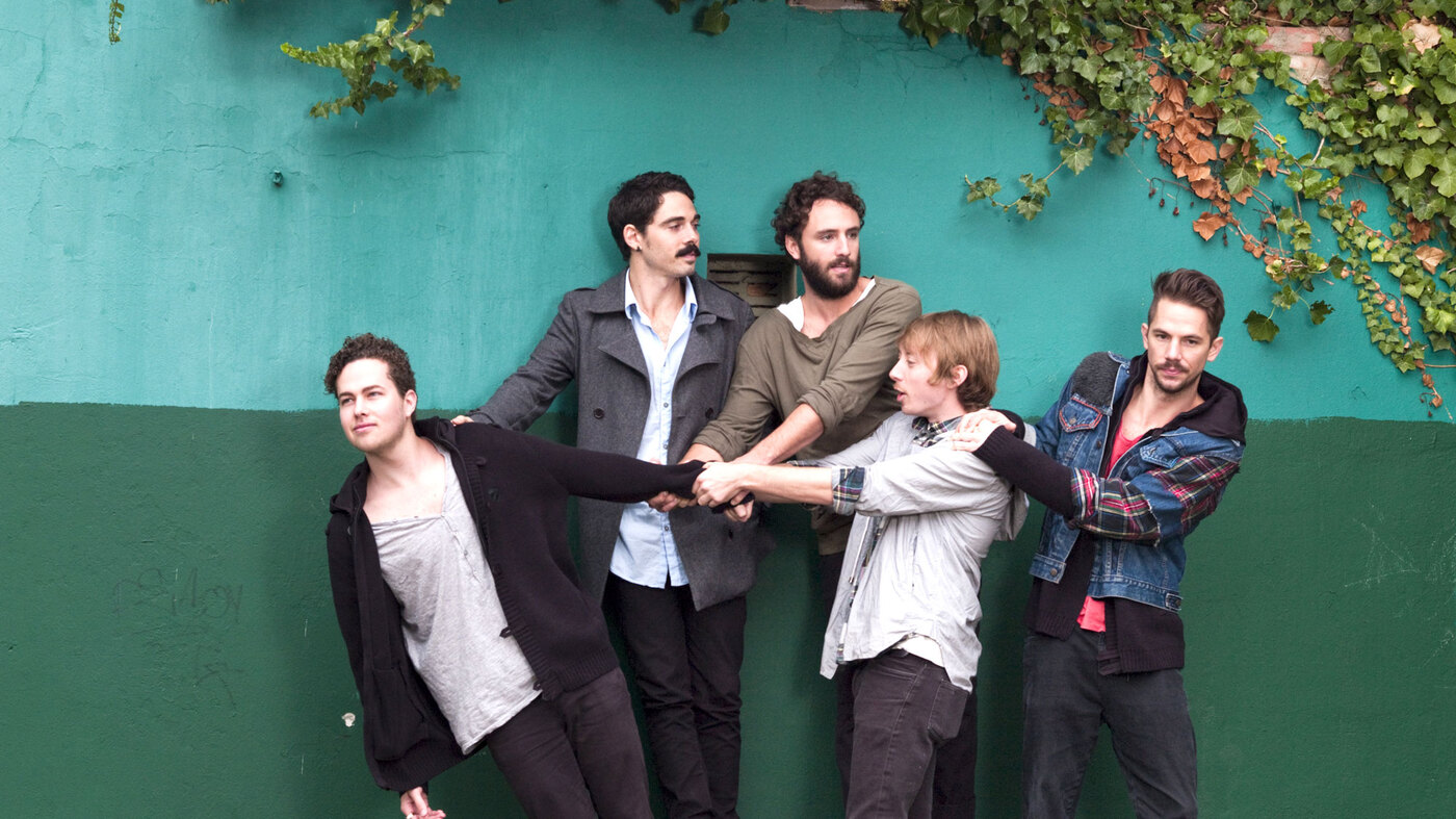 Image result for local natives
