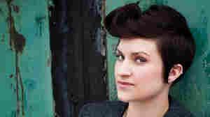 Megan McCormick Live In Concert