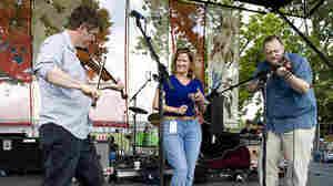 Balfa Toujours: Newport Folk 2009