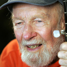 Pete Seeger Sq