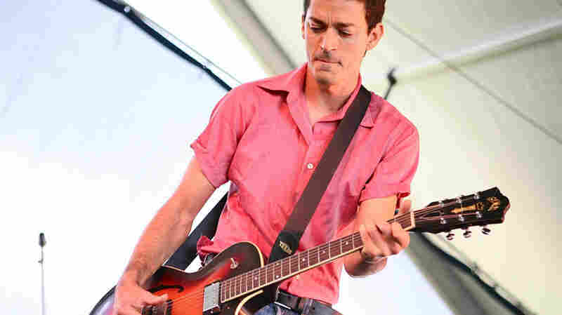 A.A. Bondy: Newport Folk 2010