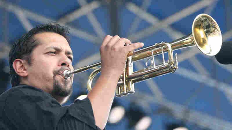 Calexico: Newport Folk 2010