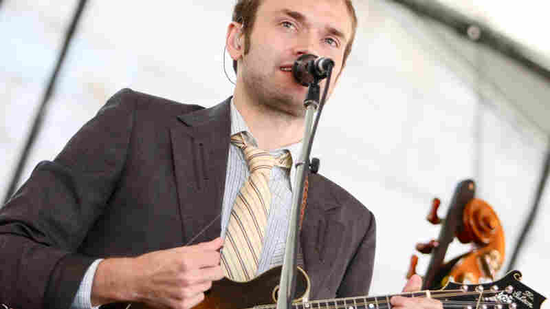 Punch Brothers: Newport Folk 2010