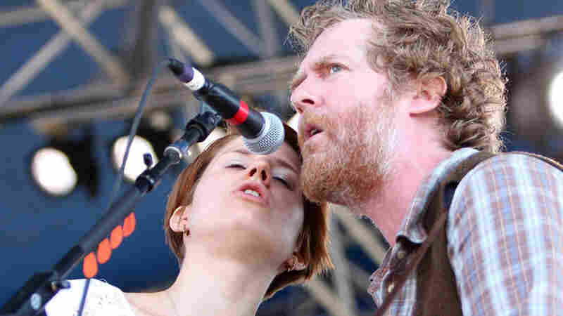 The Swell Season: Newport Folk 2010