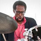 Brian Blade live at Newport Jazz