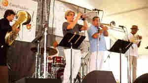 Dave Douglas Brass Ecstasy: Newport Jazz 2010