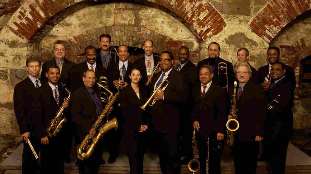 The Jon Faddis Jazz Orchestra of New York