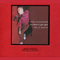 Cover for Hello Earth! The Music of Kate Bush
