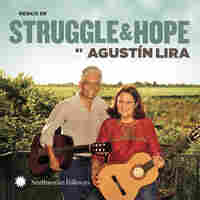 Cover for Songs Of Hope And Struggle