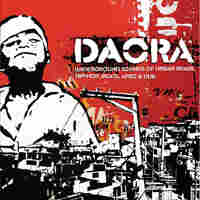Cover for Daora: Underground Sounds of Urban Brasil - Hip-Hop, Beats, Afro & Dub