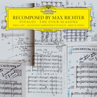 Cover for Recomposed by Max Richter: Vivaldi's Four Seasons