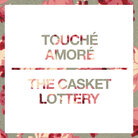 """Cover for Split 7"""" with Casket Lottery"""