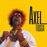 Cover for Axel Tosca