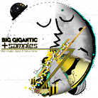 Cover for Black and Yellow (Big Gigantic Remix)
