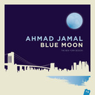 Cover for Blue Moon: The New York Session