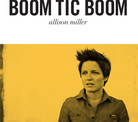 Cover for Boom Tic Boom