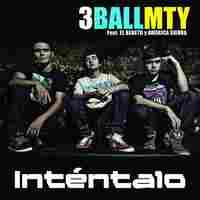 Cover for Inténtalo