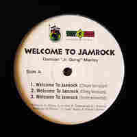 Cover for Welcome to Jamrock (Savoy Remix)