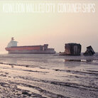 Cover for Container Ships