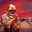 Cover for Leprosy