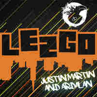 Cover for Lezgo