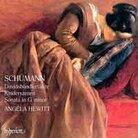 Cover for Schumann: Kinderszene/Davids