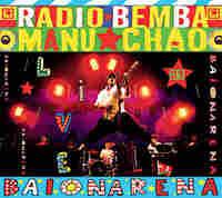 Cover for Baionarena [2 CD/1 DVD]