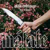 Cover for Mátale