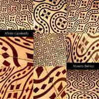 Cover for Noneto Ibérico