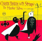 Cover for Charlie Parker with Strings: The Master Takes