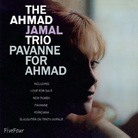 Cover for Pavanne for Ahmad