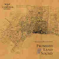 Cover for Promised Land Sound