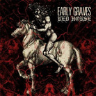 Cover for Red Horse
