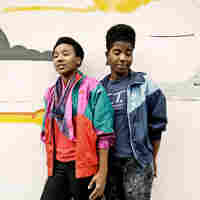 Cover for THEESatisfaction