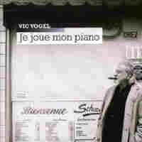 Cover for Je Joue Mon Piano