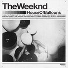Cover for House of Balloons