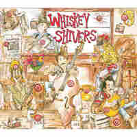 Cover for Whiskey Shivers