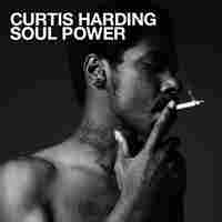 Cover for Soul Power
