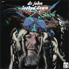 Cover of Dr. John's Locked Down