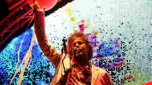 First Listen: The Flaming Lips, 'Embryonic'