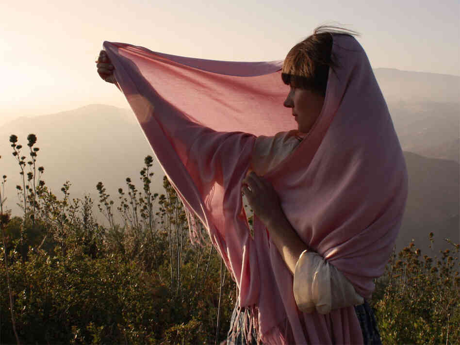 Swedish singer Victoria Bergsman reworks the melodies and rhythms of Pakistan on East of Eden.