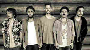 Watch: Exclusive Video From Local Natives