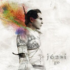 Album cover for Jonsi's Go