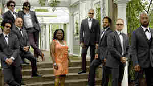 First Listen: Sharon Jones And The Dap-Kings