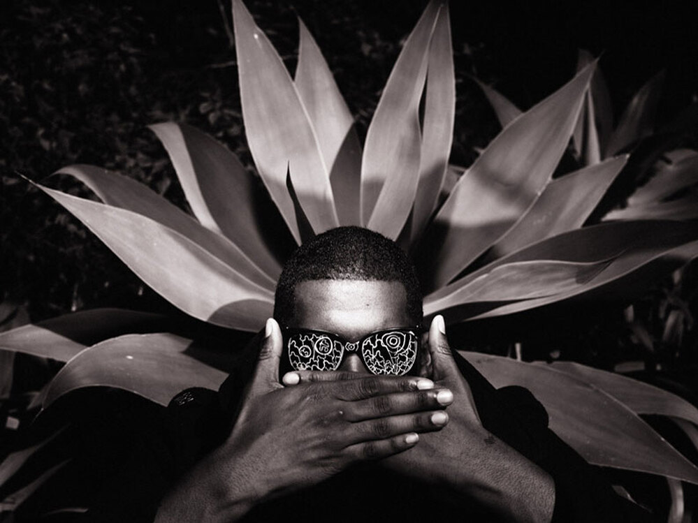 Flying Lotus.